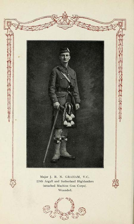 Profile picture for John Reginald Noble Graham