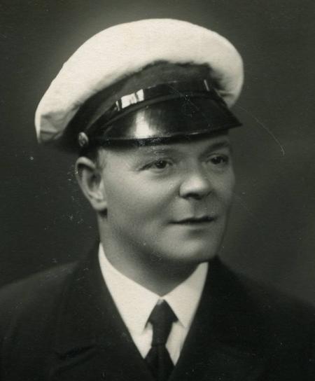 Profile picture for Edward Frederick Buckett