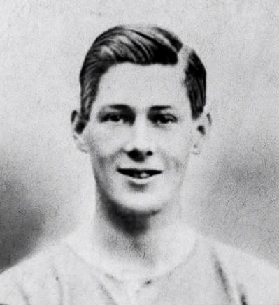 Profile picture for Walter Bettridge