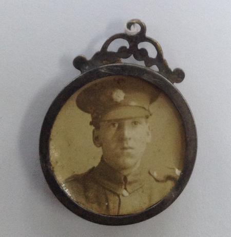 Profile picture for William Arthur John Thomas