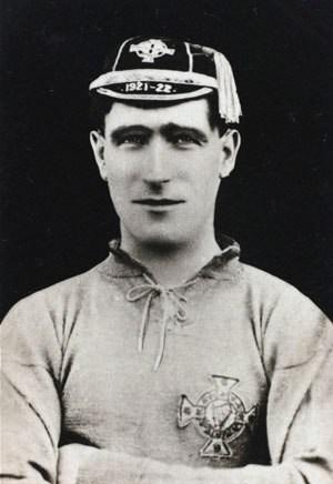 Profile picture for John Francis Doran