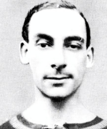 Profile picture for Benjamin John Bateman