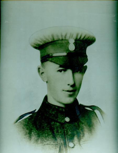 Profile picture for John Morris