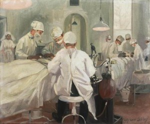 The Queen's Hospital for Facial Injuries