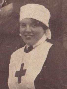 Profile picture for Elizabeth Jane Griffiths
