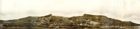 North Beach Anzac December 1915,