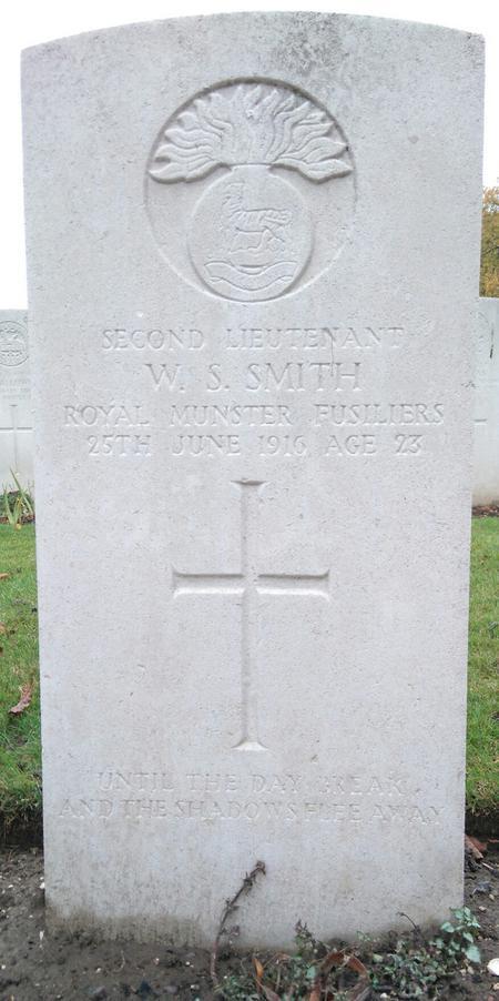 Profile picture for William Stanley Smith