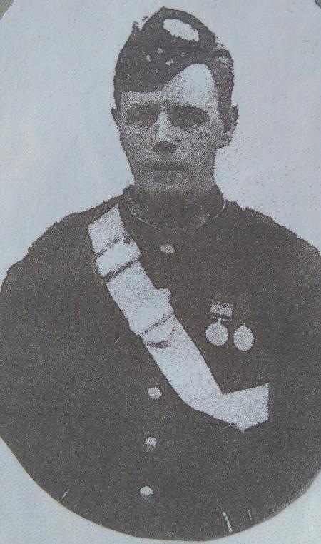 Profile picture for James Moffat