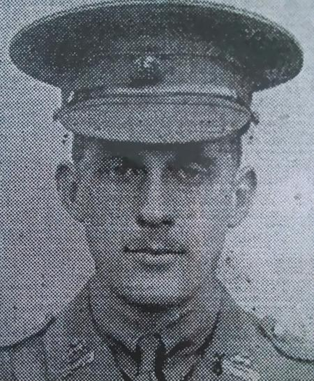 Profile picture for Henry Cyril Thorne