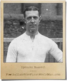 Spencer Bassett