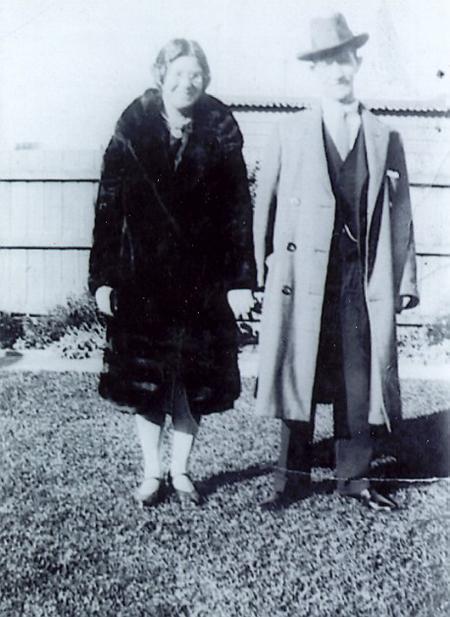 Martin & Ann Arthur
