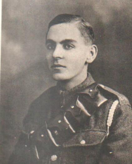 Profile picture for Donald Mcculloch Brown