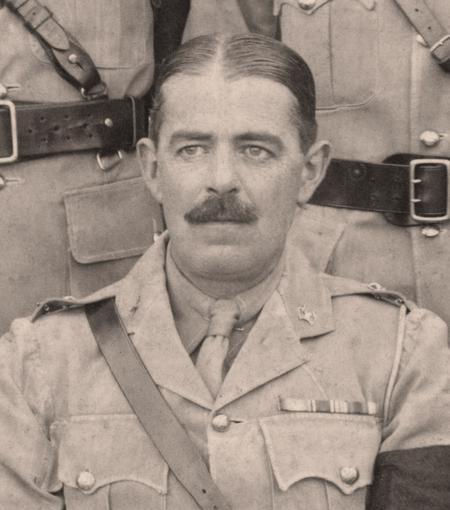 Profile picture for Claude Ernest Pert