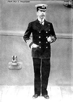 Profile picture for William Christopher Pakenham