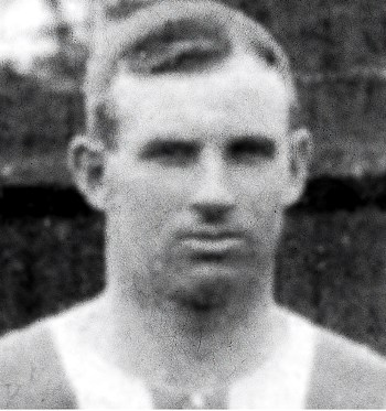 Profile picture for William Booth