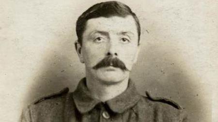 Profile picture for William Arthur Lloyd