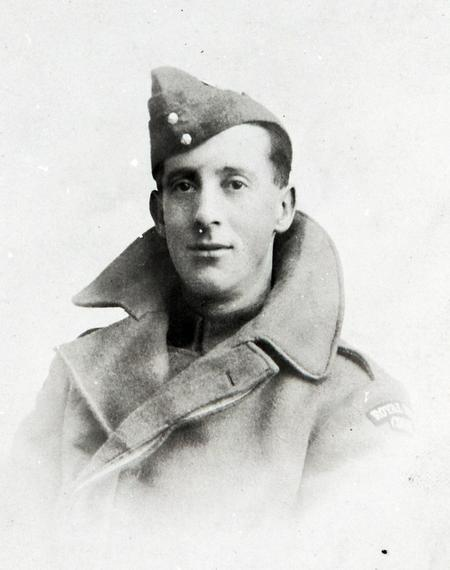 Profile picture for William Peever
