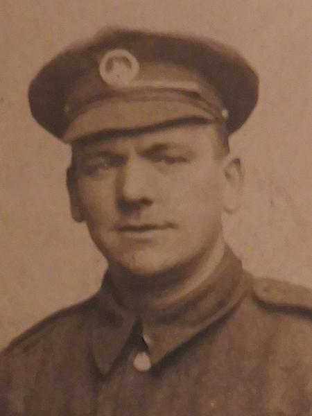 Profile picture for Joseph Harrison