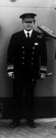 Profile picture for Arthur Cavenagh Leveson