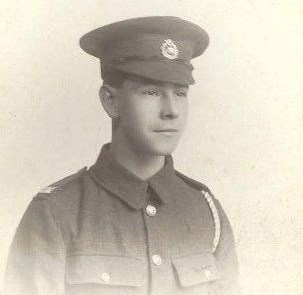 Profile picture for Walter Harry Halsey