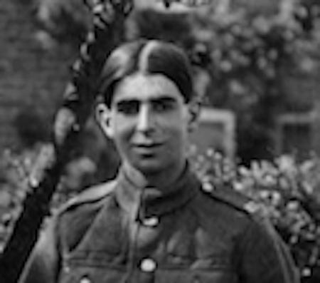Profile picture for Frederick William R Tooke