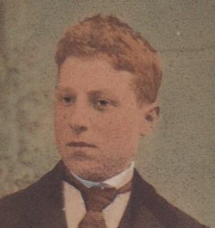 Profile picture for Bertram Harvey