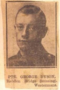 Profile picture for George William Dyson