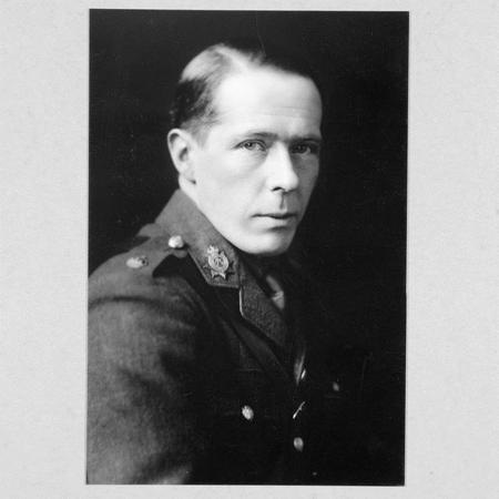 Profile picture for William Newenham Montague Orpen