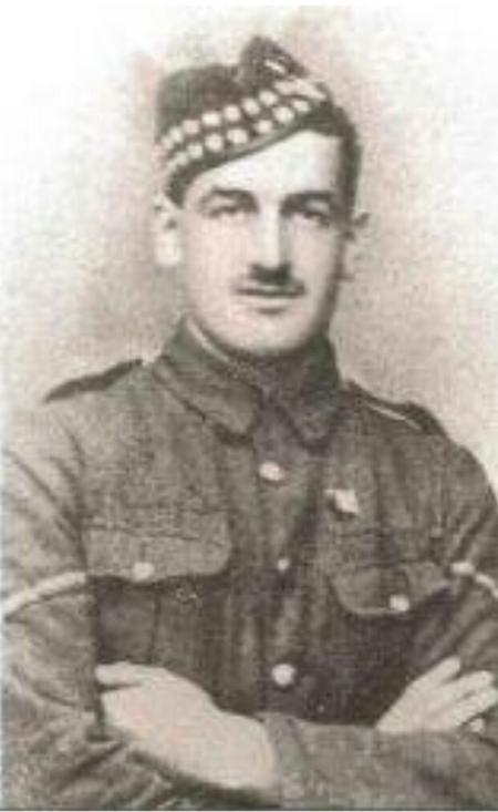 Profile picture for Sidney William Ware