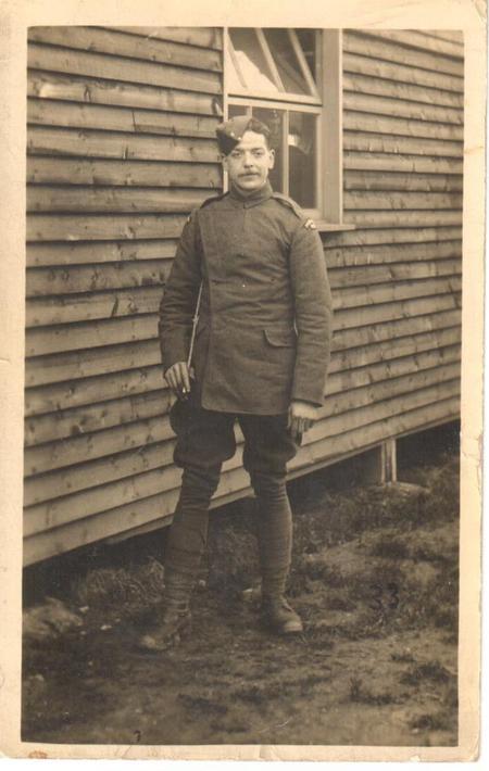 Profile picture for Ernest Calcutt