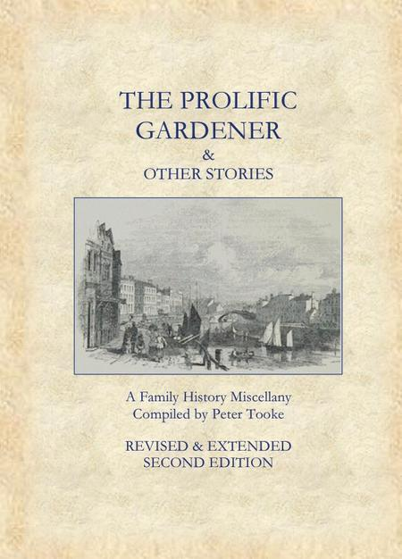 The Prolific gardener and Other Stories, 2nd ed