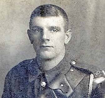 Profile picture for John Stoker Sanderson
