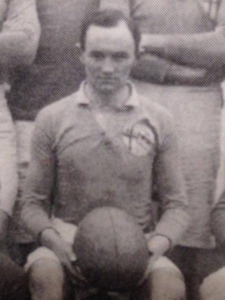 Profile picture for John O'connell Dodd