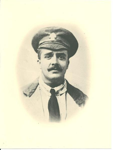 Profile picture for Ben Ellis
