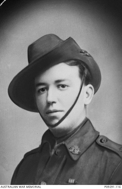 Profile picture for Frederick Norman Maurice Woolfitt