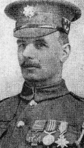 Harry Wood VC