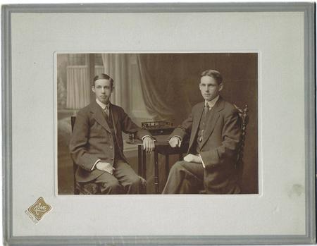 Profile picture for Frederick Colin Gray