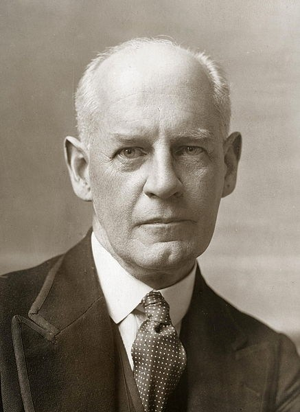 Profile picture for John Galsworthy