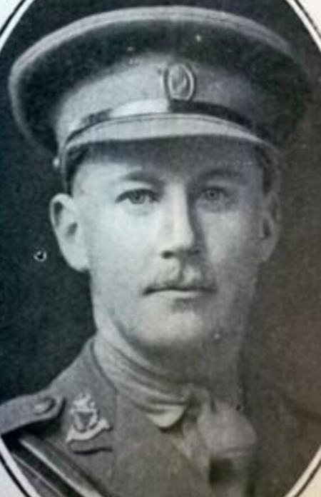 Profile picture for Henry Albert Uprichard