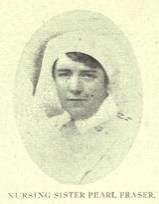 Profile picture for Margaret Marjory Fraser