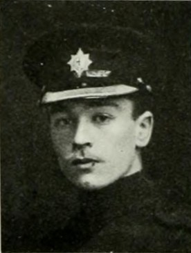 Profile picture for Geoffrey Arthur Campbell