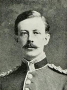 Profile picture for Godfrey Lionel John Cavendish