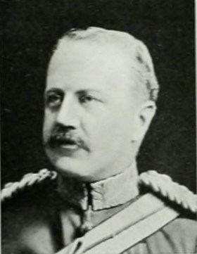 Profile picture for John Spencer Cavendish
