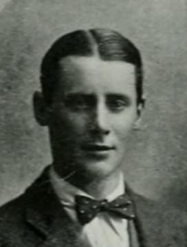 Profile picture for Greville Arthur Bagot Chester