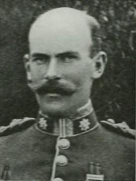 Profile picture for Henry Arthur Chichester