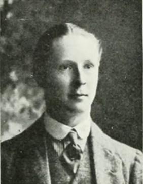 Profile picture for St. John Alan Charlton