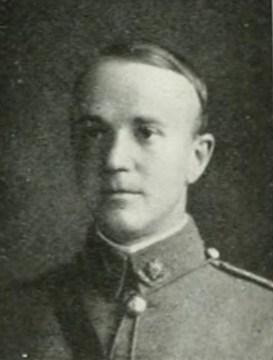 Profile picture for Mordaunt Edward Leonard Hannam Clarke
