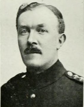 Profile picture for Herbert Theodore Cliff