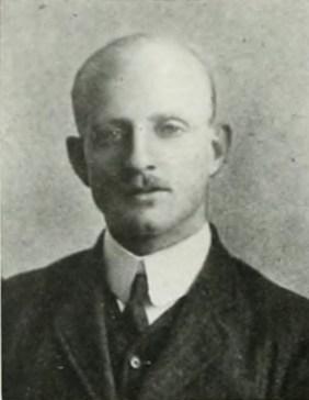 Profile picture for Arthur Edward Jeune Collins