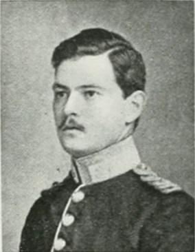 Profile picture for Cecil Victor Powell Cornelius